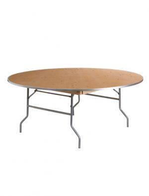 Table-Pliante-banquet-ronde-72-pouces
