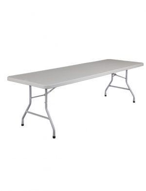 Table-pliante-4pieds-plastique