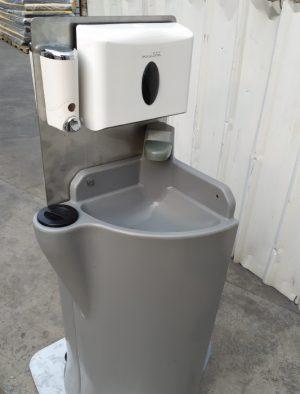station-de-lavage